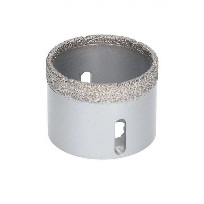 Scie cloche diamant - céramique - carrelage - coupe à sec - Xlock BOSCH