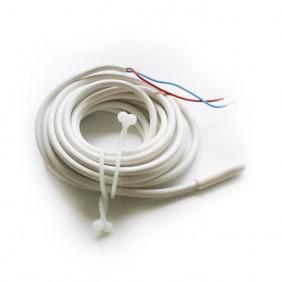 Sonde de sol -pour plancher chauffant - régulation de température SUD RAYONNEMENT