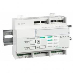 Télécommande pour BAES Autodiag URA