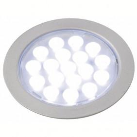 Kit 3 spots à encastrer - luminaire LED - Sunny HE.IN TT L&S LIGHT