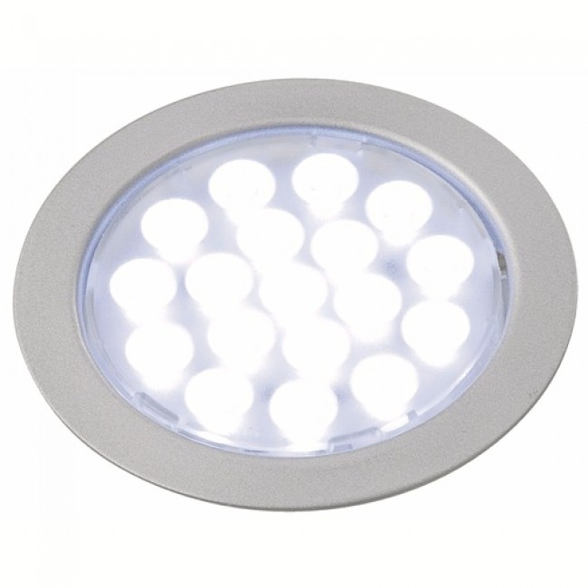 Kit 3 spots à encastrer - luminaire LED - Sunny HE.IN TT L&S LIGHT