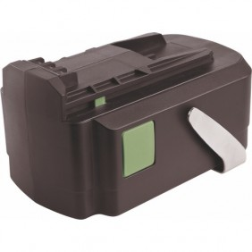 Batteries BPC Li-ion 5,2 Ah FESTOOL