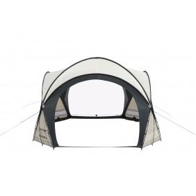 Spa Dome pour spa et piscines - 4 portes + moustiquaires - 390x390x255cm BESTWAY