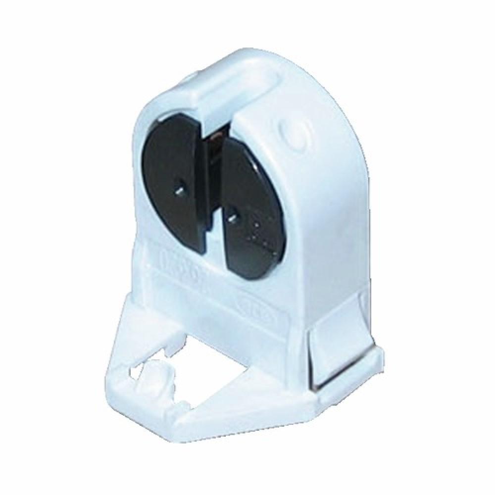 douille traversante pour tube fluorescent t5 g5 orbitec bricozor. Black Bedroom Furniture Sets. Home Design Ideas