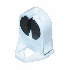 Douille traversante pour tube fluorescent T5 - G5 ORBITEC