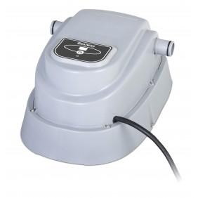 Réchauffeur électrique pour piscine - 2800 Watts BESTWAY