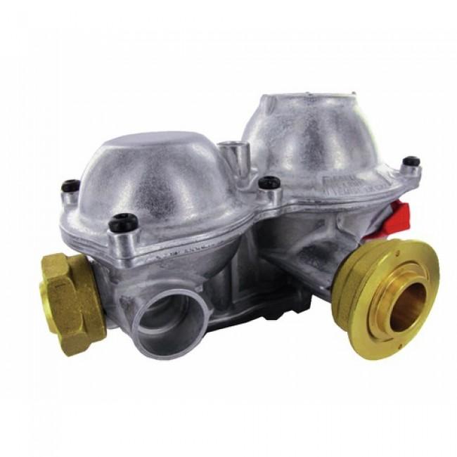 Détendeur régulateur basse pression propane CLESSE