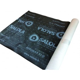 Écran respirant - sous-toiture - HPV - Aeromax R3+ SALOLA