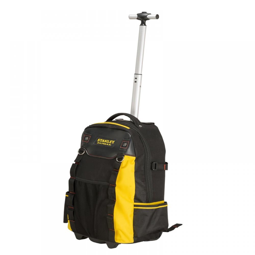 Sac à dos porte outils à roulettes FatMax 1-79-215 STANLEY L8xwwaxk