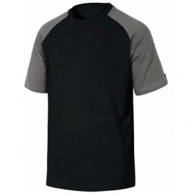 Tee-shirt Genoa - 100% coton DELTA PLUS