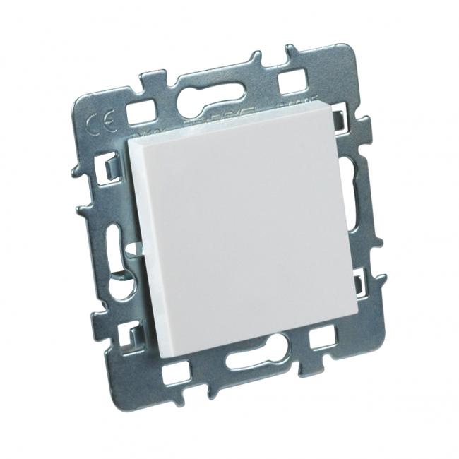 Mécanisme Va-et-vient + cache + support métal - Casual DEBFLEX