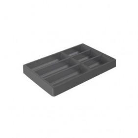 Range-couverts OrgaTray 470 pour tiroir ArciTech HETTICH