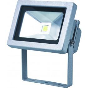 Projecteur extérieur Led orientable - à fixer - 10 watts - IP65 VOLTMAN
