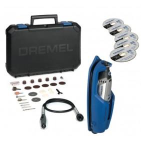 Dremel 3000 multi-fonction 25 accessoires + SC409 DREMEL