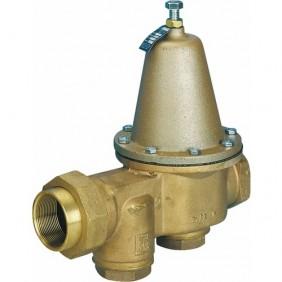 Régulateur de pression - avec by-pass - U5B F/F WATTS
