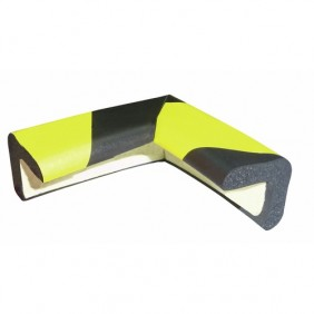 Protection de coin  - en mousse - absorbe les chocs - adhésive VISO
