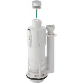 Mécanisme chasse d'eau - Impuls 240 pour réservoir Aspirambo GEBERIT