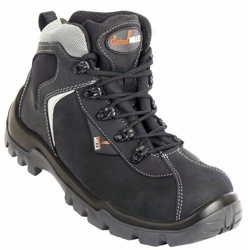 Chaussures hautes Hot Pepper S3 SRC HI CI