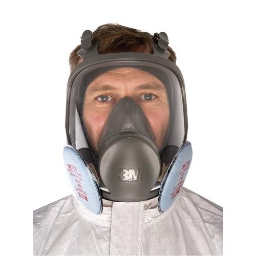 Masque respiratoire 6800S