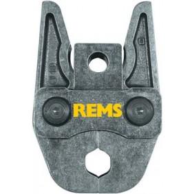 Mâchoires Mini Press RFZ pour sertir le P.E.R REMS