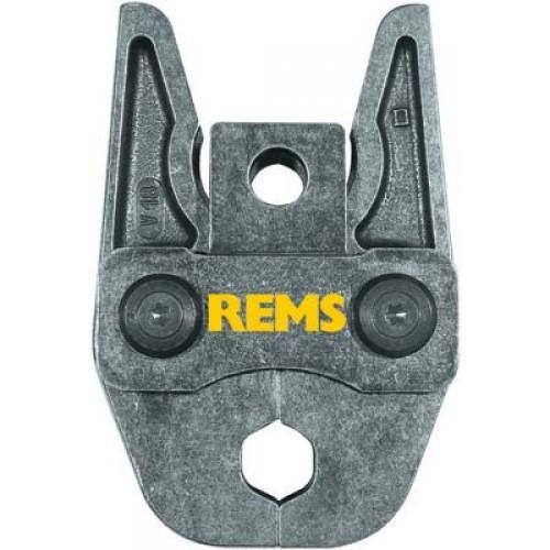 Mâchoires Mini Press RFZ pour sertir le P.E.R