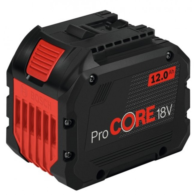 Batterie 18V 4Ah Pro Core BOSCH