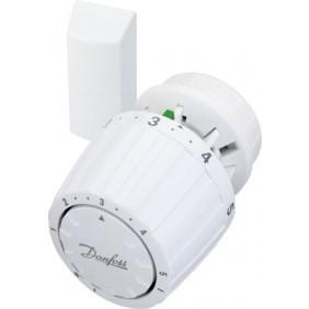 Tête thermostatique avec sonde à distance RA-2992 DANFOSS