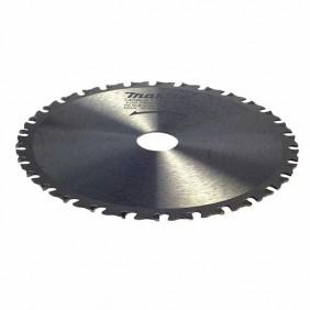 Lame acier 136 mm pour scie circulaire MAKITA