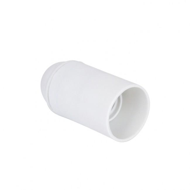 Douille à vis - chemise lisse - E14 DEBFLEX