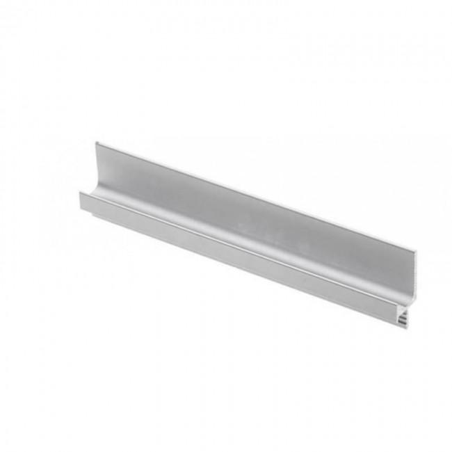 Poignée profil L en aluminium PA GTV