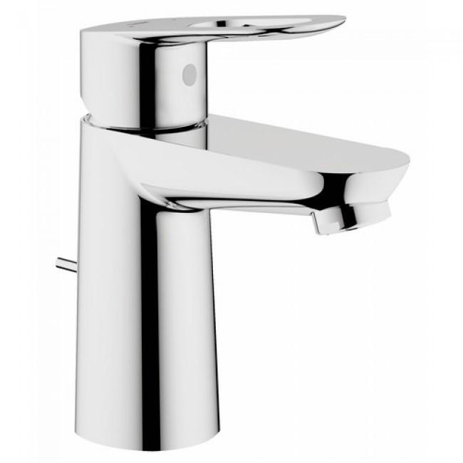 Mitigeur de lavabo chromé - Bauloop - 23335000 GROHE