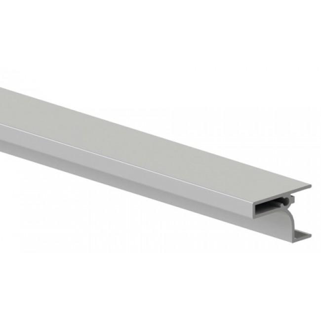 Poignée profil pour meuble haut - Gola Top EMUCA
