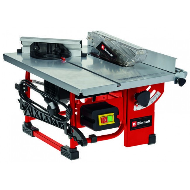 Table de sciage TC-TS 200 EINHELL