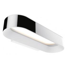Applique de miroir - salle de bain - LED - Agena PAULMANN
