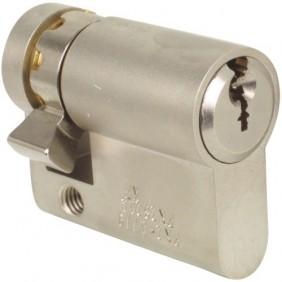Cylindre européen de sûreté simple varié - 3 clés - Pextra DORMAKABA