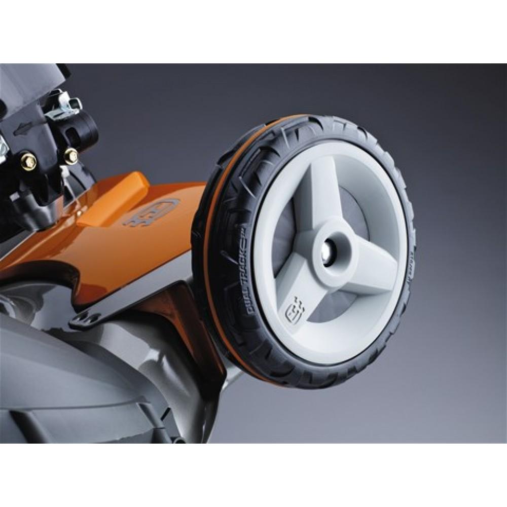 Tondeuse thermique tract e 53cm moteur b s 150cc lc153s - Tondeuse thermique husqvarna ...
