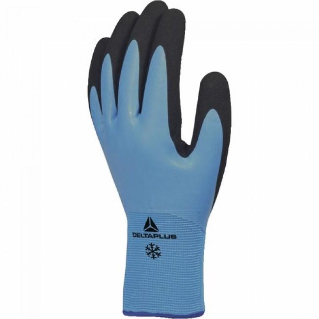 Gants hiver - enduit latex - VV736 DELTA PLUS
