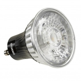 Lampe LED pour spot - culot GU10 - Refled Superia ES50 SYLVANIA