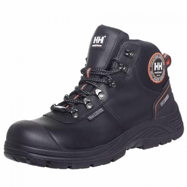 Chaussures de sécurité hautes Chelsea Mid S3 WR SRC