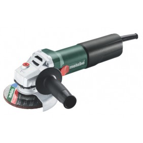 Meuleuse d'angle 125 mm 1400W - WEQ 1400-125 METABO