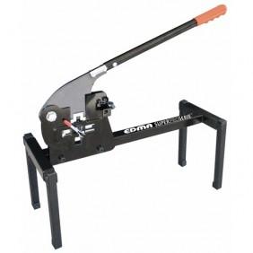 Guillotine pour profilés métalliques - rehausseurs 310 mm - ProfilCut® EDMA