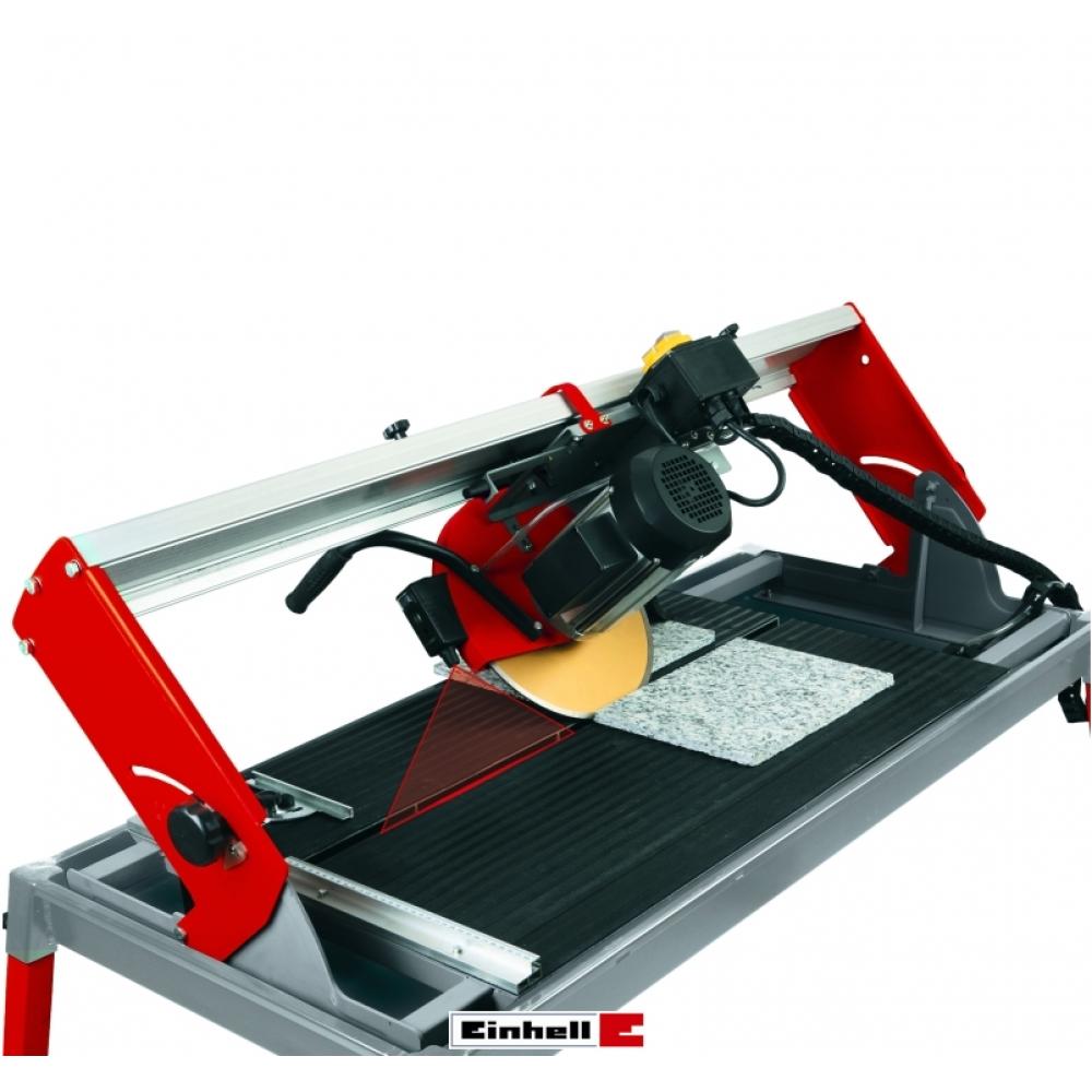 Coupe carrelage électrique 2200 W RT-SC 920 L EINHELL | Bricozor