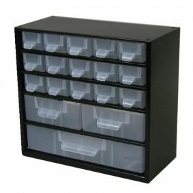 Classeurs métalliques à tiroirs VISO