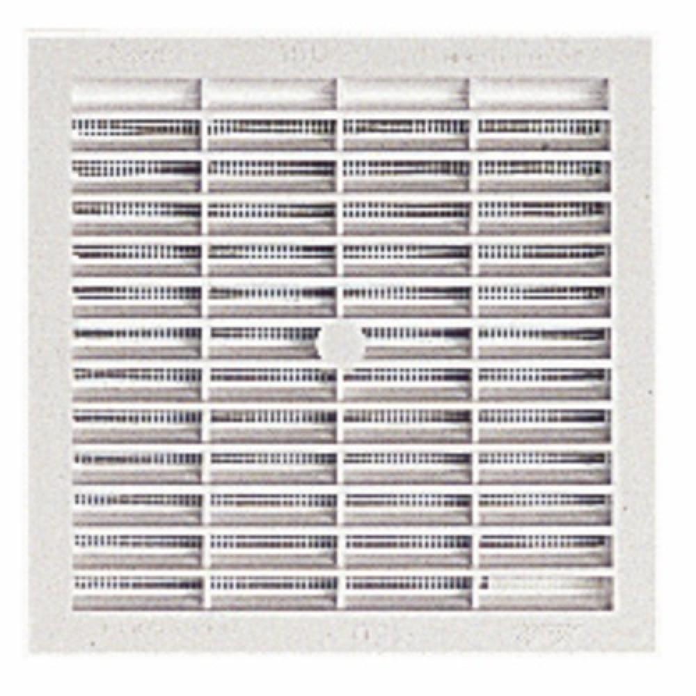 grille de ventilation b64 visser ou coller 97x100. Black Bedroom Furniture Sets. Home Design Ideas