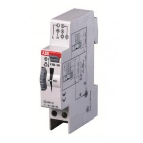 Minuterie d'escalier électromécanique E232-230 - 16 A ABB