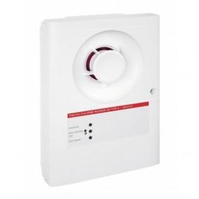 Tableau d'alarme incendie alimentation secteur - Type 4 LEGRAND