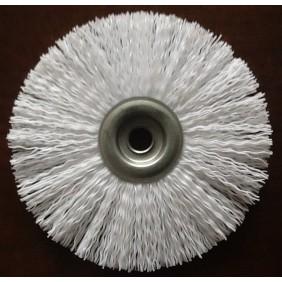 Disque nylon - diamètre 150mm - pour kit flex pro ASSISTANCE CHIMIQUE