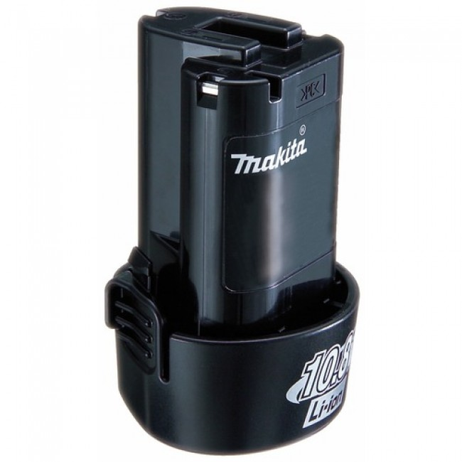 Batterie lithium ion 10,8V 1,3Ah MAKITA
