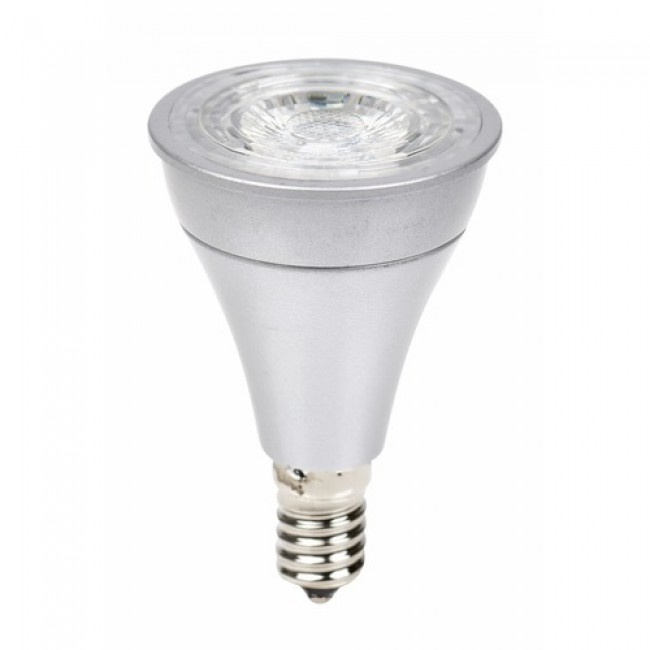 Spot LED - culot E14 - 3,5 watts - 2700 k - Energy Smart R50 GE LIGHTING
