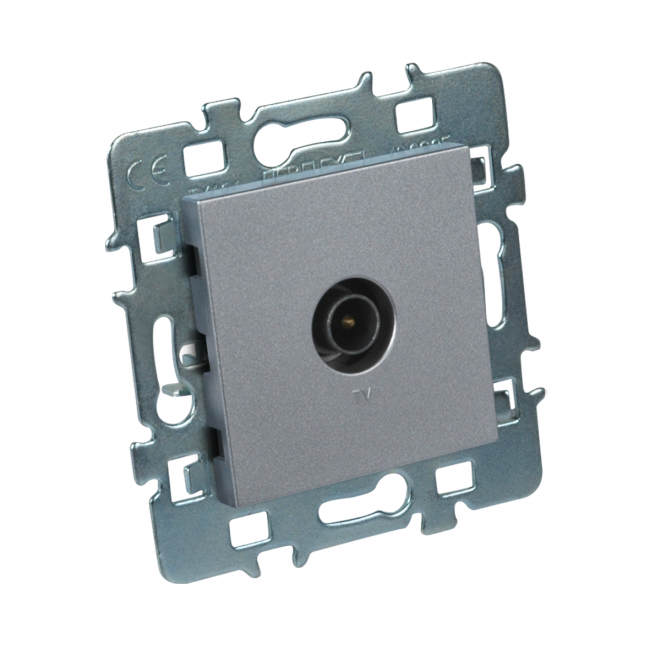 Mécanisme TV + cache + support métal - Casual DEBFLEX